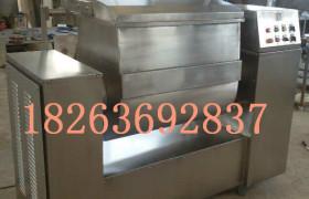 小型中央厨房专用和面机
