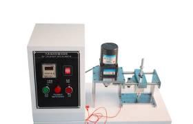 耐刮磨試驗汽車電線絕緣表面測試機東莞電線電纜外套耐刮磨試驗機