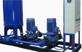 供應晟源變頻恒壓供水設備