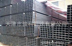 供應Q235無縫矩形管 福建鋼鐵廠家批發各規格無縫矩形管