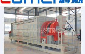 工業電爐再生爐