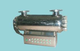 循环水养鱼紫外线消毒器