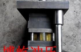 圓管沖孔模具批發