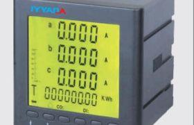 EM600C多功能儀表