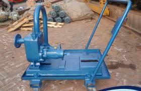 80CYZ-32自吸油泵用于油罐车输送煤油泵-远东泵业