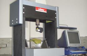 激光掃描坐標測量機(抄數機)