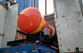 超美厂家供应工业燃烧机燃烧器