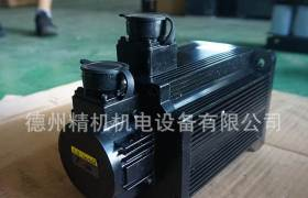 高档主轴伺服电机交流伺服异步电机