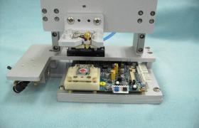 芯片封装测试治具