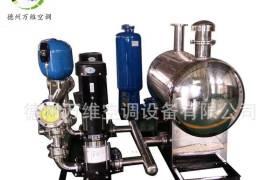 廠家直銷小區無負壓供水設備
