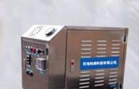 可移动家政蒸汽清洗机