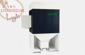 FT-YD1 一體式大風量焊接煙塵凈化器