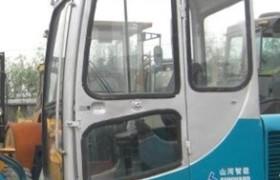 供应山河智能55挖掘机驾驶室