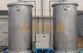 江蘇鎮江60T全自動軟化水設備滿足醫療機構供水需求