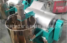 食用油油渣分離機全自動商用油渣分離器