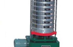 ZBSX-92A型震擊式標準振篩
