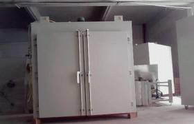 佛山工业节能热风烘干炉烤箱