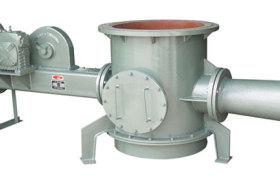 料封泵的发展现状/料封泵特点
