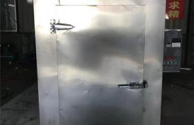 中大型不銹鋼食品烘干箱黑木耳烘干機桑黃干燥箱食用菌干貨烘干箱