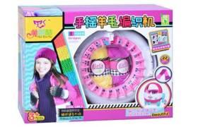 儿童儿童玩具过家家儿童玩具编织机