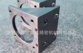 支撐架滑軌自動化加工福永數控零件打樣檢測設備定做45#鋼CNC加工