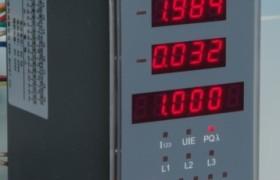 供應安科瑞AMC16-1E9/K  9路單相多功能監控裝置