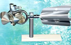 LS68型旋杯式流速仪