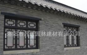 洛陽廠家直銷隧道窯高溫燒制青磚