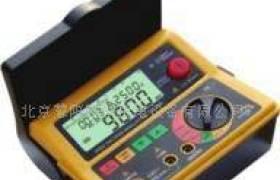 供應兆歐表AR9152500V
