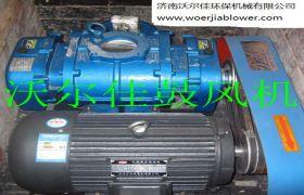 面粉機械羅茨風機WSR250