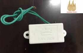 廣州廠家直銷電磁泵調速開關電機快慢調節器