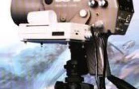 CS-9型雷達測速儀