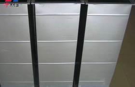 排煙風管白鐵通風管道