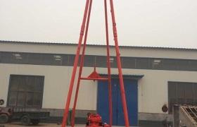 液压式150米钻机价格