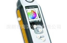 X-Rite爱色丽MA96便携式多角度分光光度仪