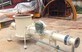 氧化铝粉气体输送泵粉煤灰料封泵
