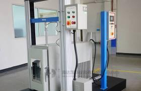 密封膠低溫拉伸試驗機電腦式萬能材料拉伸試驗機