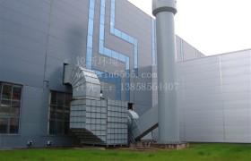 YWJC型冶金業油霧凈化器