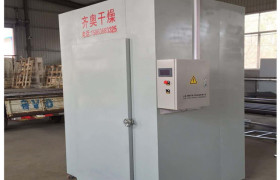 金銀花烘干機 廠家直銷 質量保障 新款 烘干設備