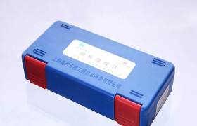 上?,F代環境國標QXD單槽刮板細度計0-50um不銹鋼涂料油墨細度儀
