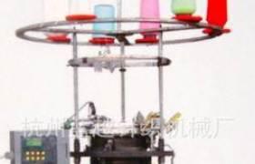 供应电脑提花机各种针织机械