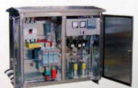 不锈钢JP柜成套计量箱不锈钢箱体外壳