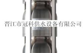 瑞能潜水泵静音管中泵无负压管中泵不锈钢温泉泵节能增压泵