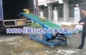 面粉装卸机