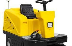 MN-C200驾驶式扫地机环保洗地扫地机道路清洗清扫机吸尘