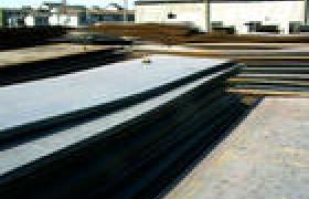 耐磨钢板NM400
