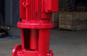 消防噴淋泵XQB全自動消防穩壓供水設備