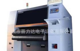 廠家供應fpc全自動三星高速手工貼片機