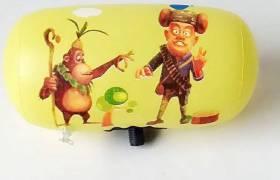 厂家直销大号充气玩具千吨锤硬柄对战儿童游戏锤球棒充气玩具