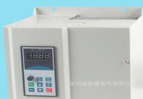 深圳國產22kw三相通用型變頻器380v高性能矢量電機變頻調速器